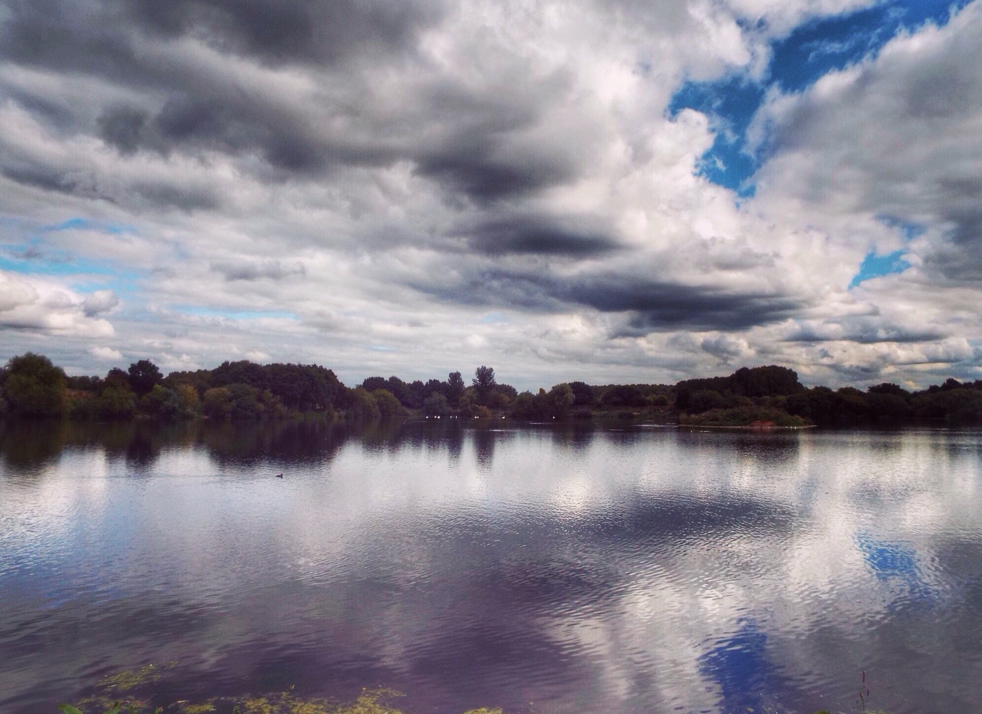 Kingsbury Water Park  by Mark Carmichael