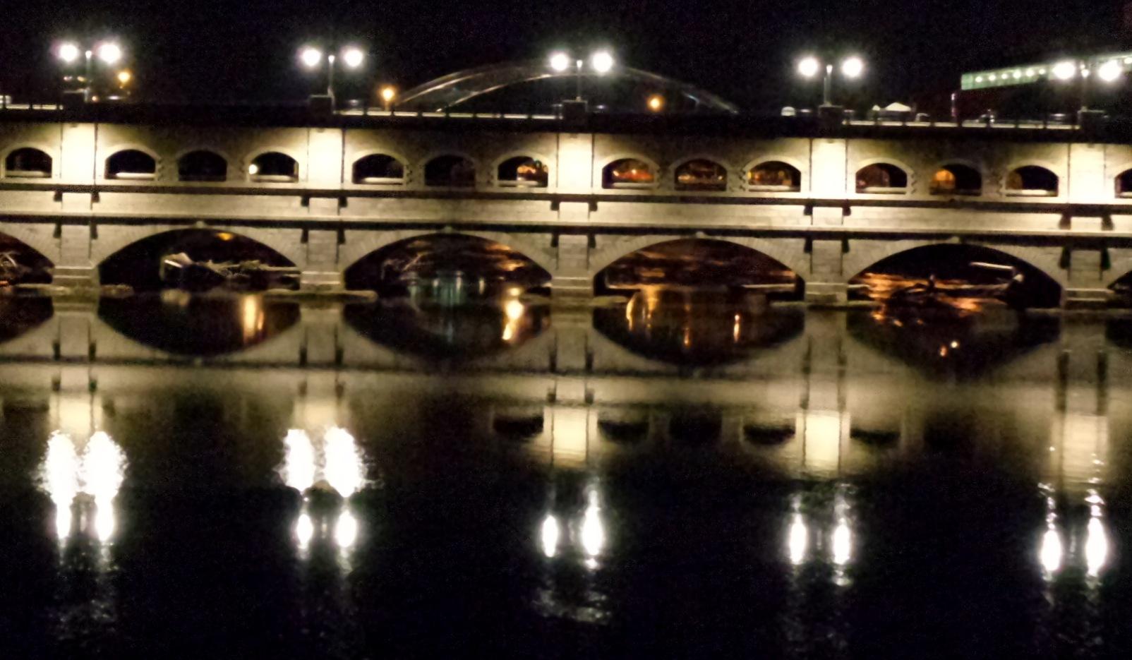 The Bridge 4 by RMCROC