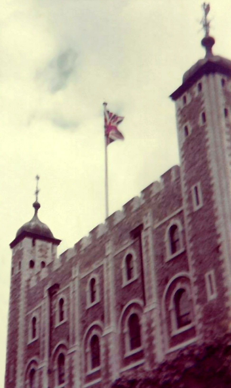Tower Of London 2 by RMCROC