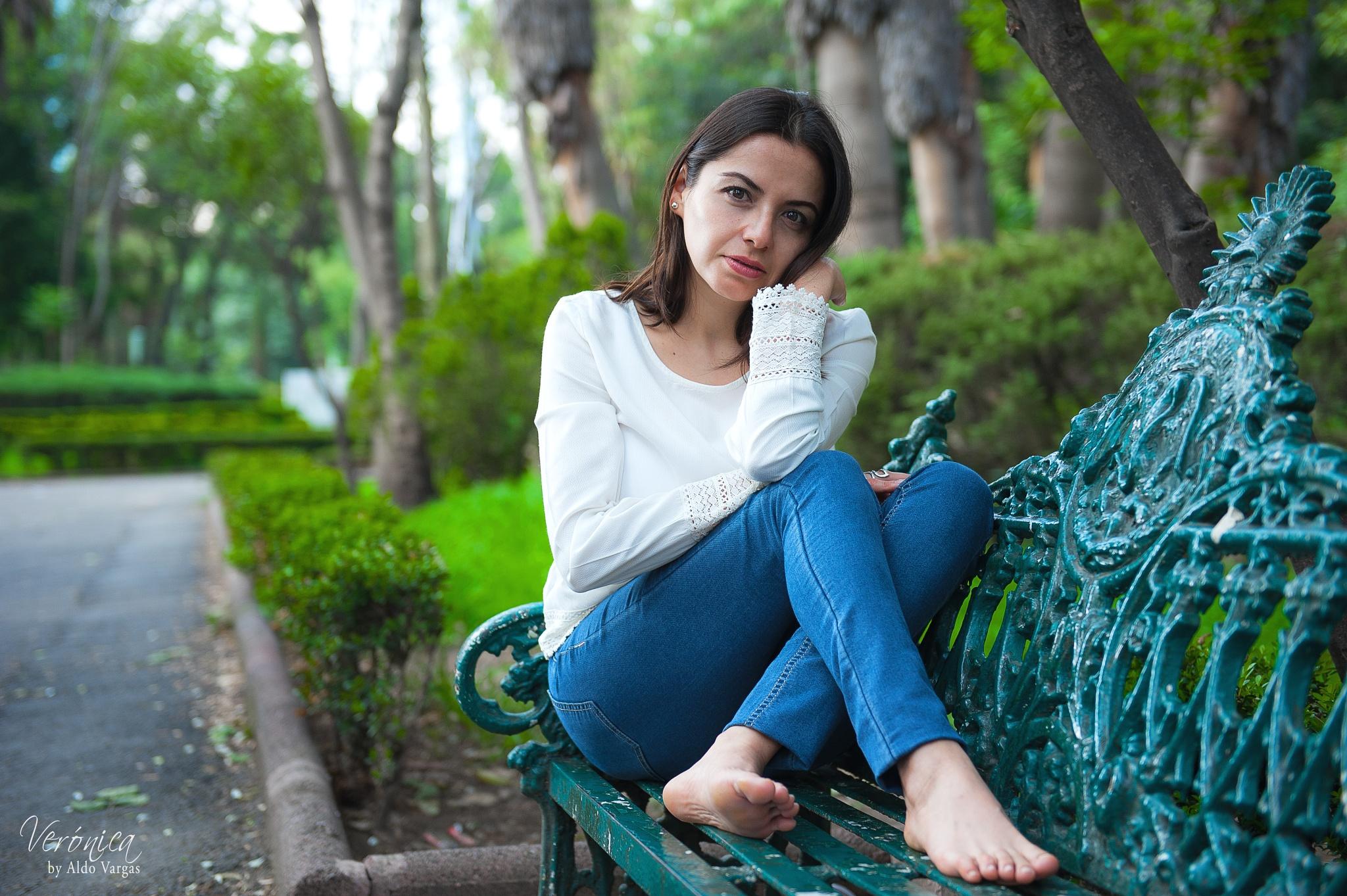 Woman by Aldo VC