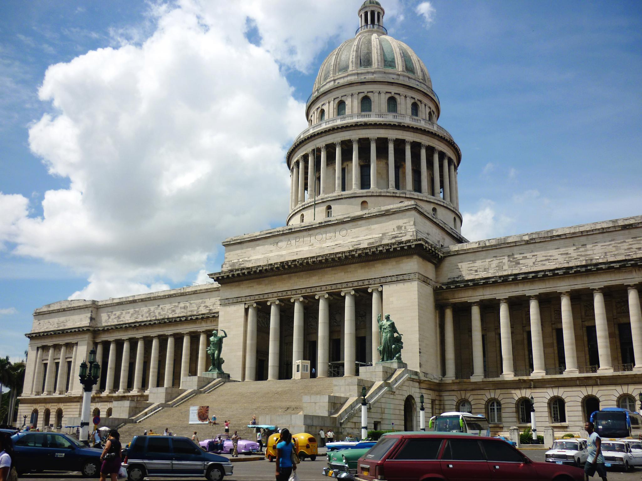 Capitolio by Aldo VC