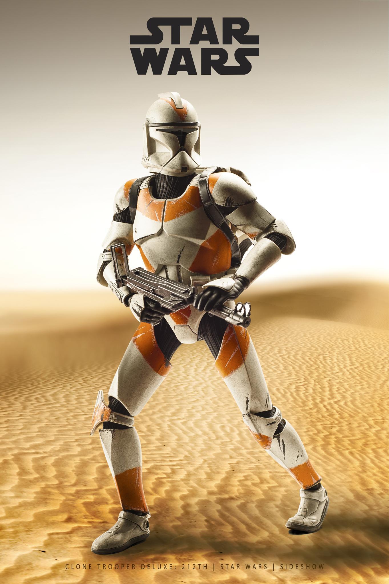 Star Wars by Aldo VC