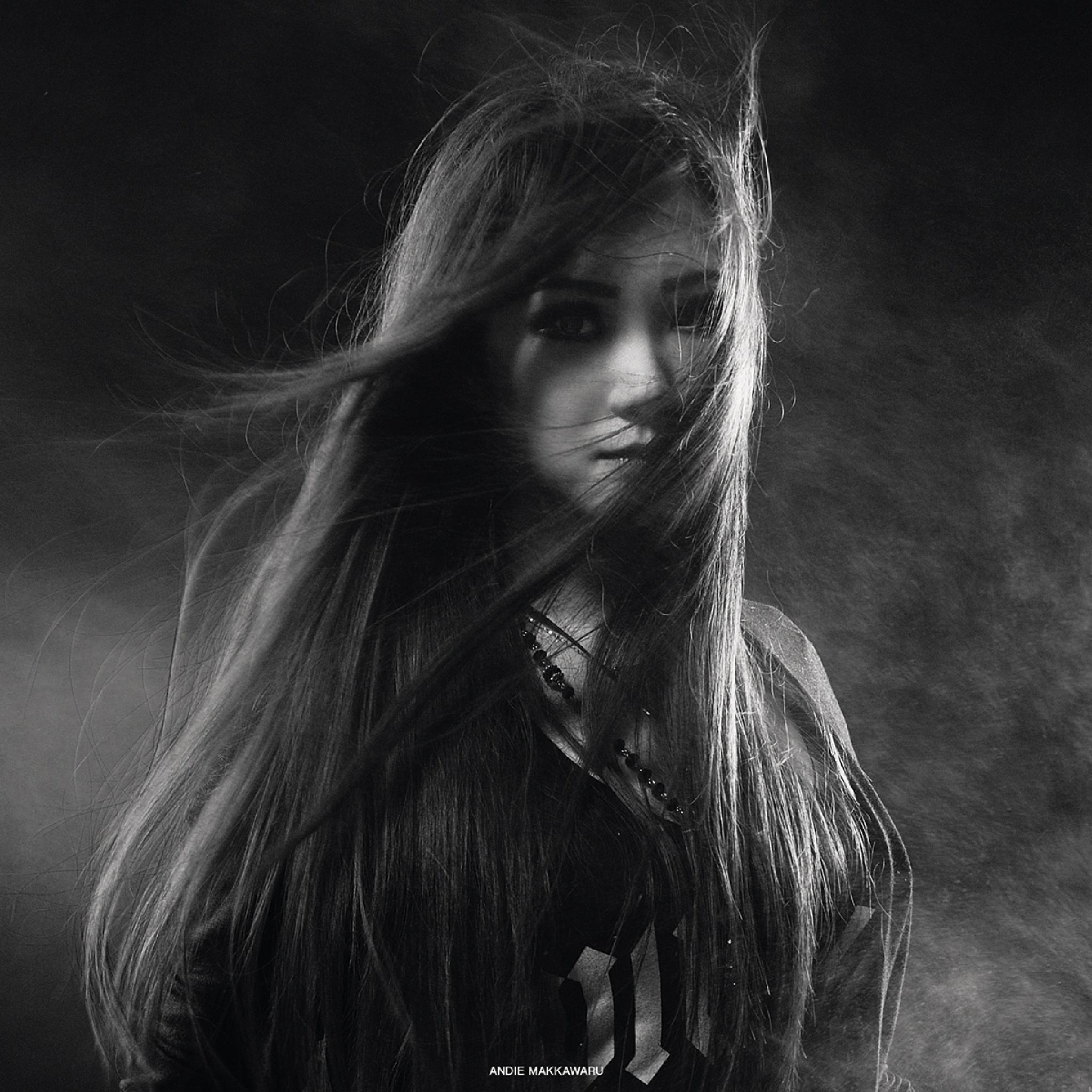 p h e r e n by Andie Makkawaru