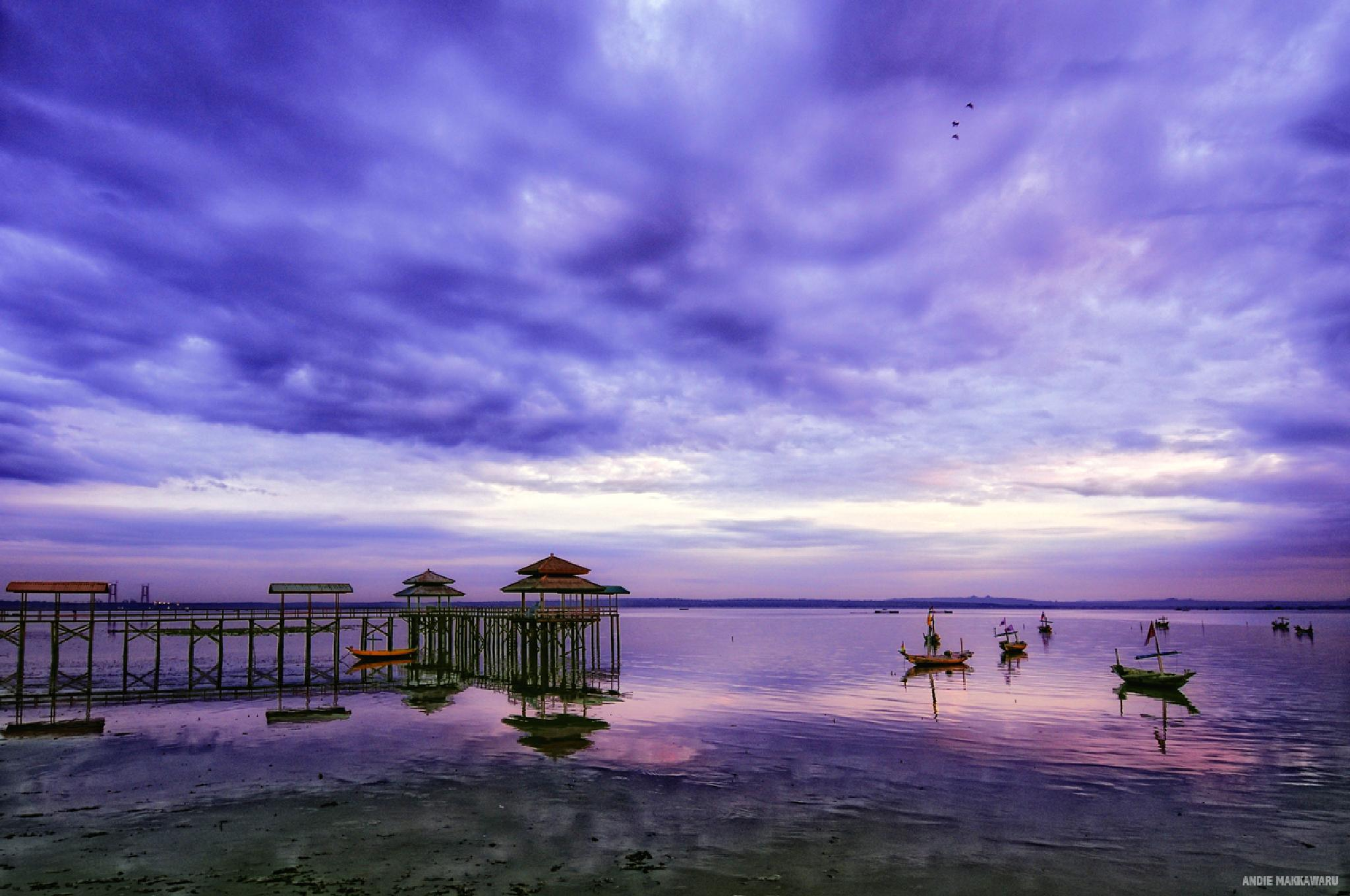 Photo in Landscape #seascape #waterscape #landscape #nature #indonesia #beach #andiemakkawaru