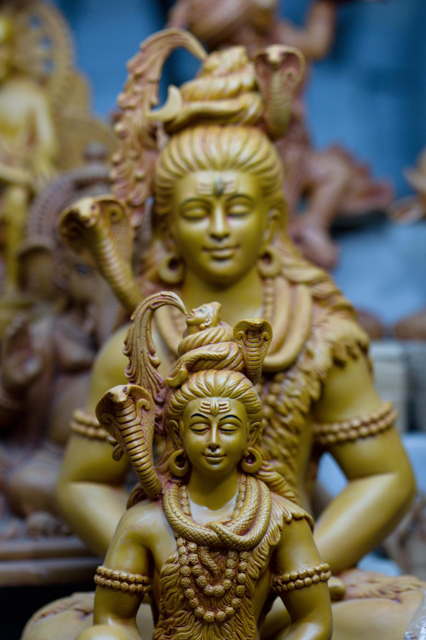 Devotees Choice by Radhamadhavan K S