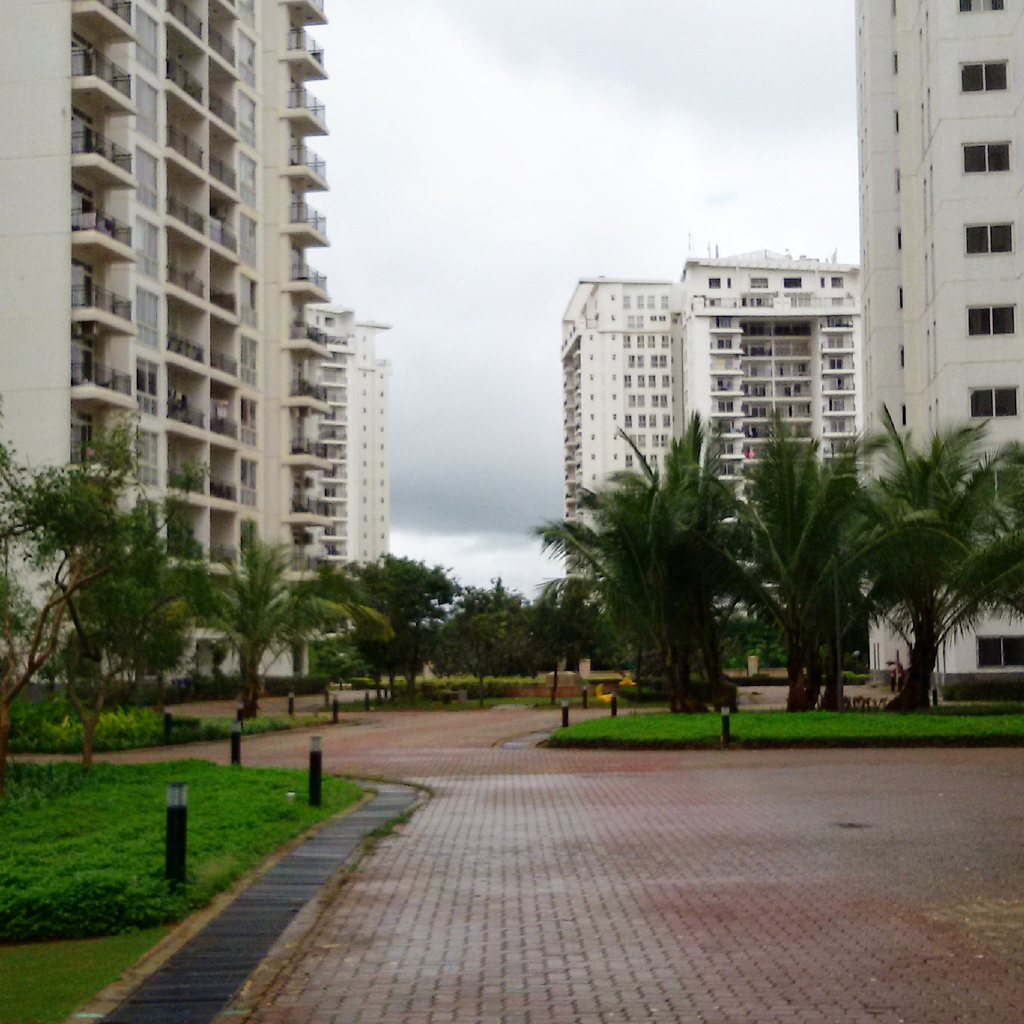Architecture  by Radhamadhavan K S