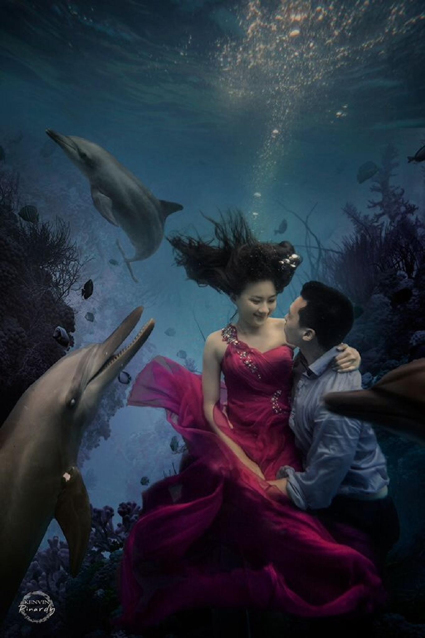 Aswin & Jacqueline by Kenvin Pinardy