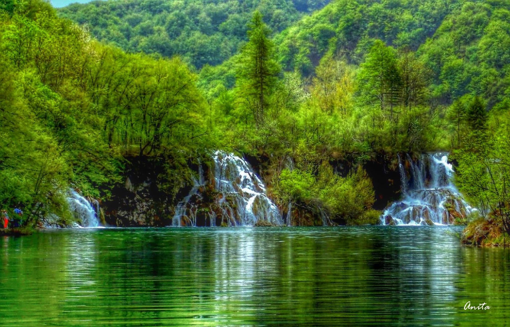 Fairy land by estellien9