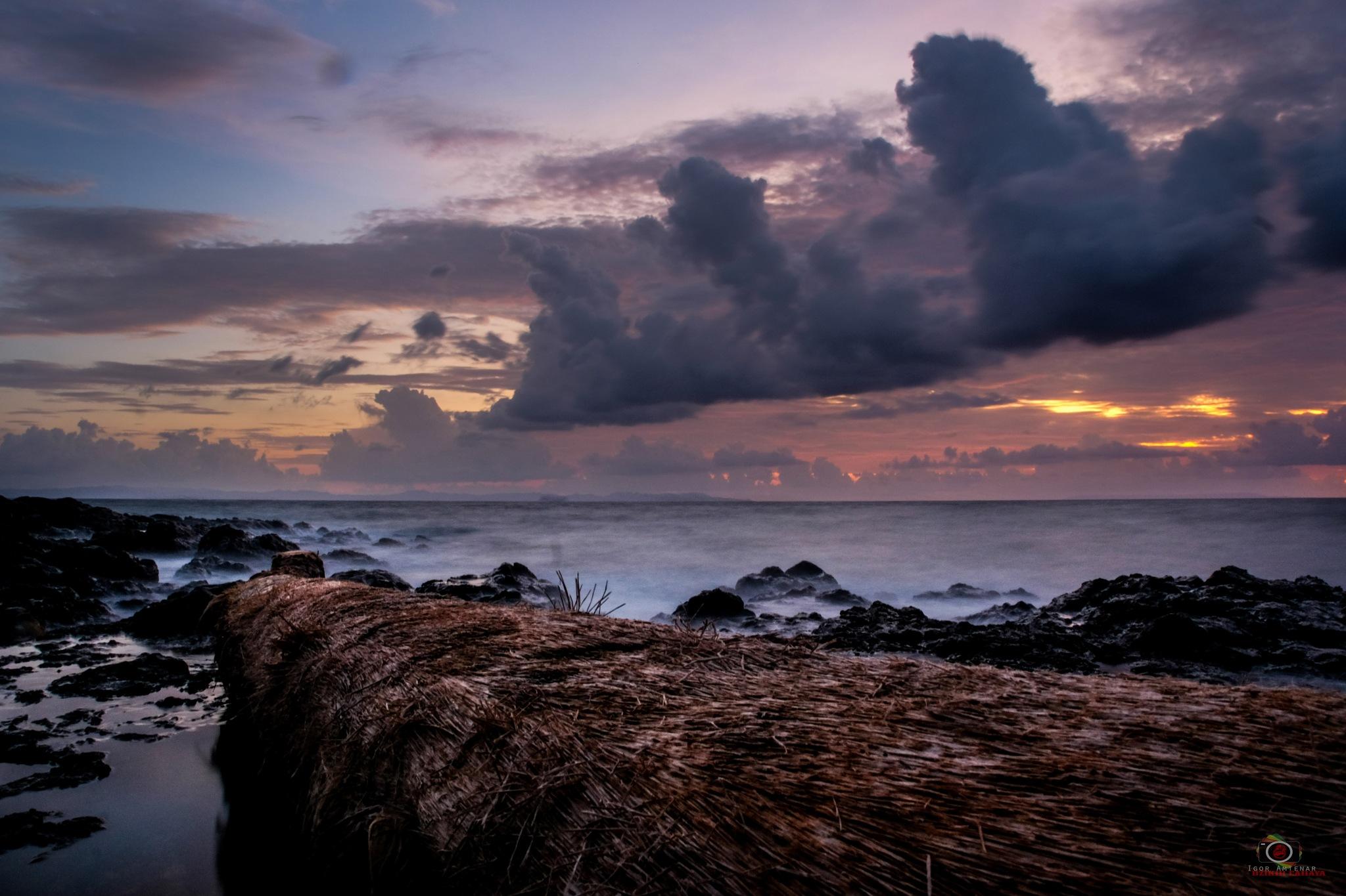 Kaprusan Beach by Igor Amtenar
