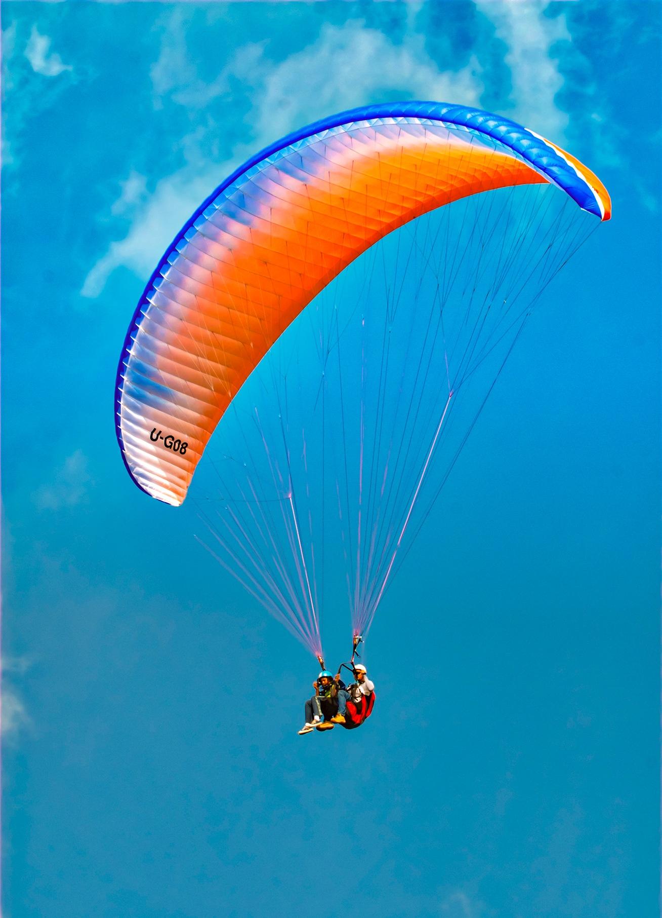 Glider by sajan k s