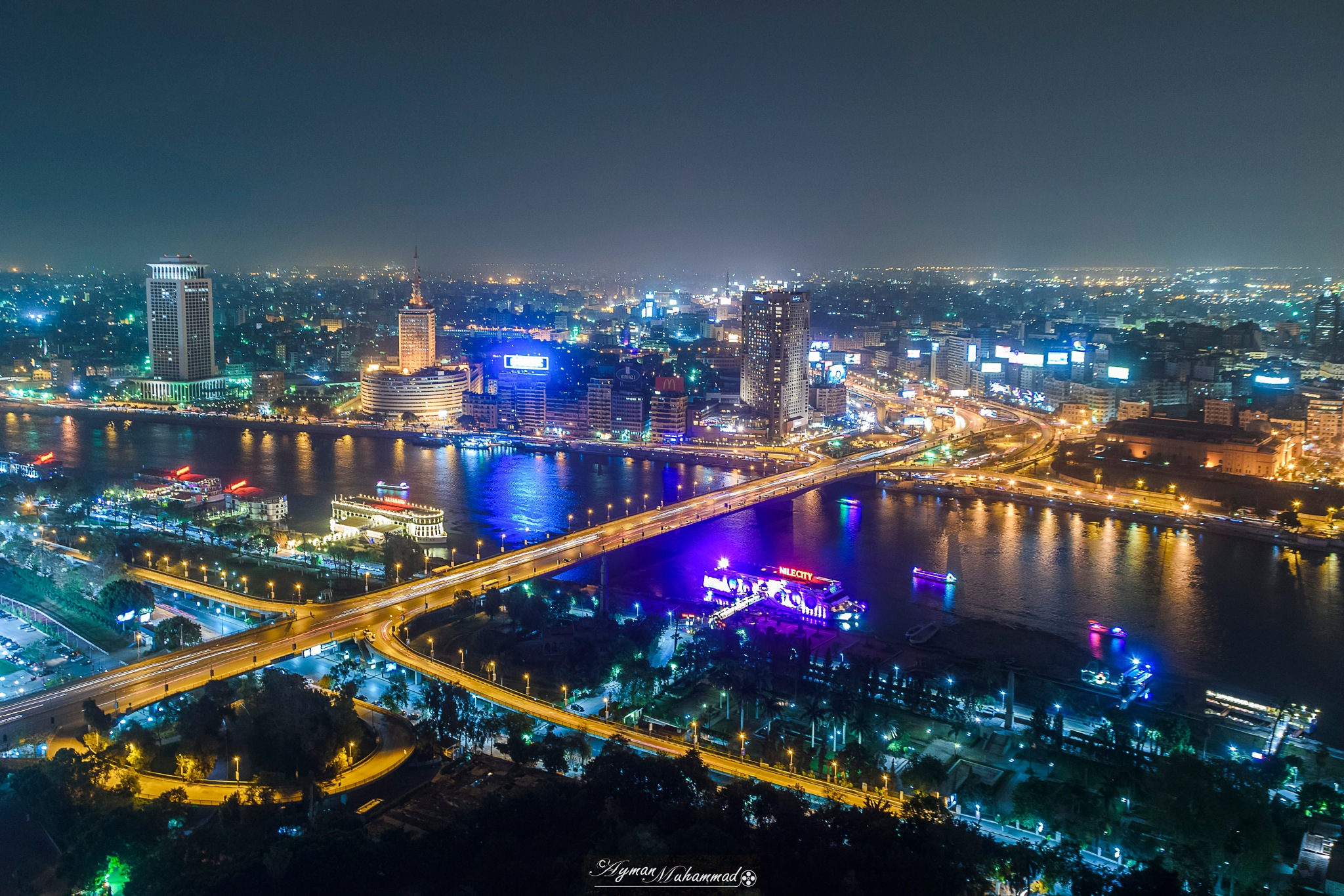This is Cairo!!! +5  by AymanMuhammad