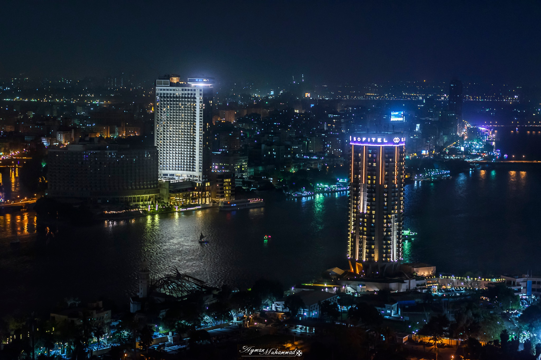 This is Cairo!!! +2 by AymanMuhammad