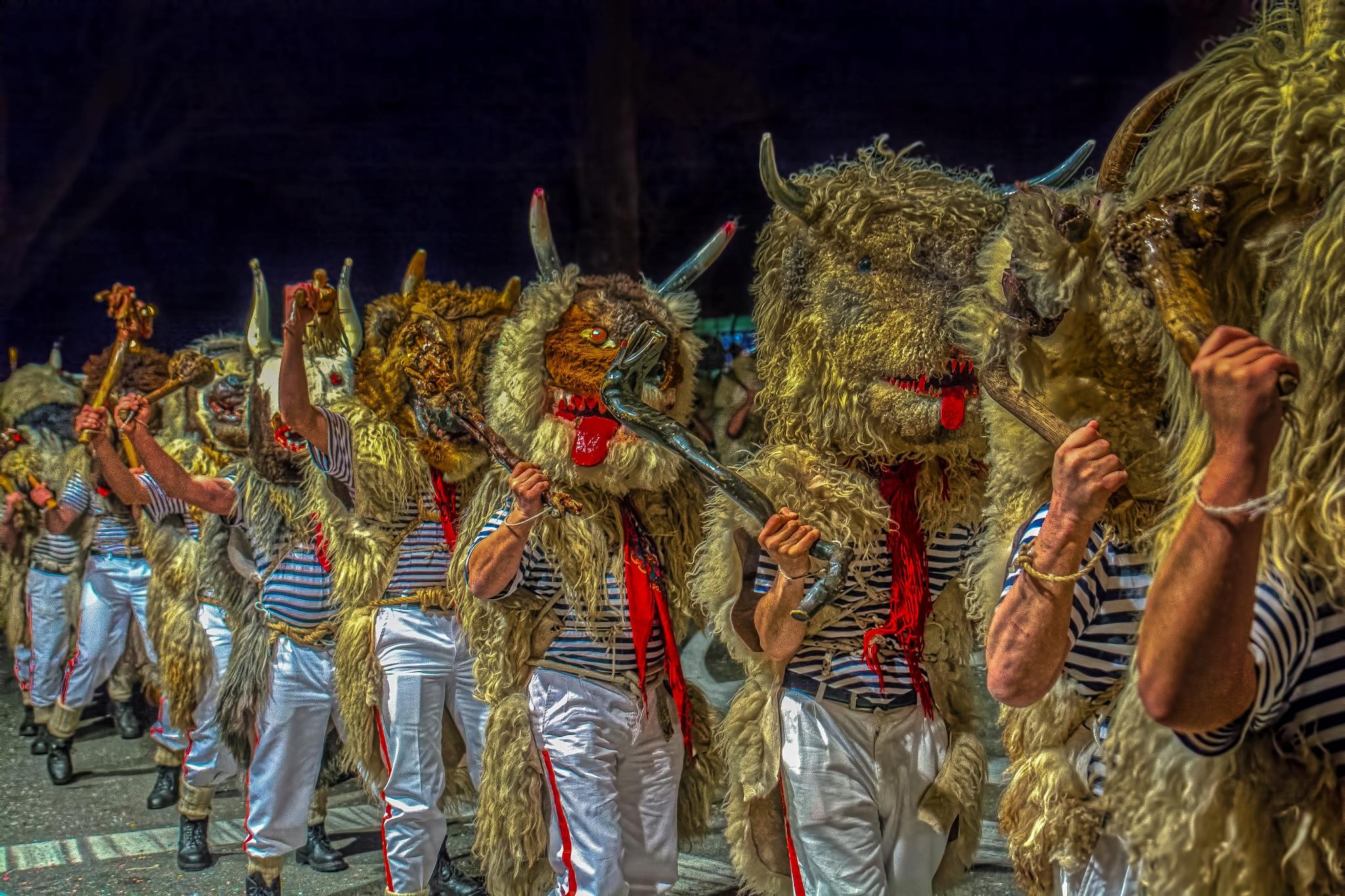 carnival by Eseker RI
