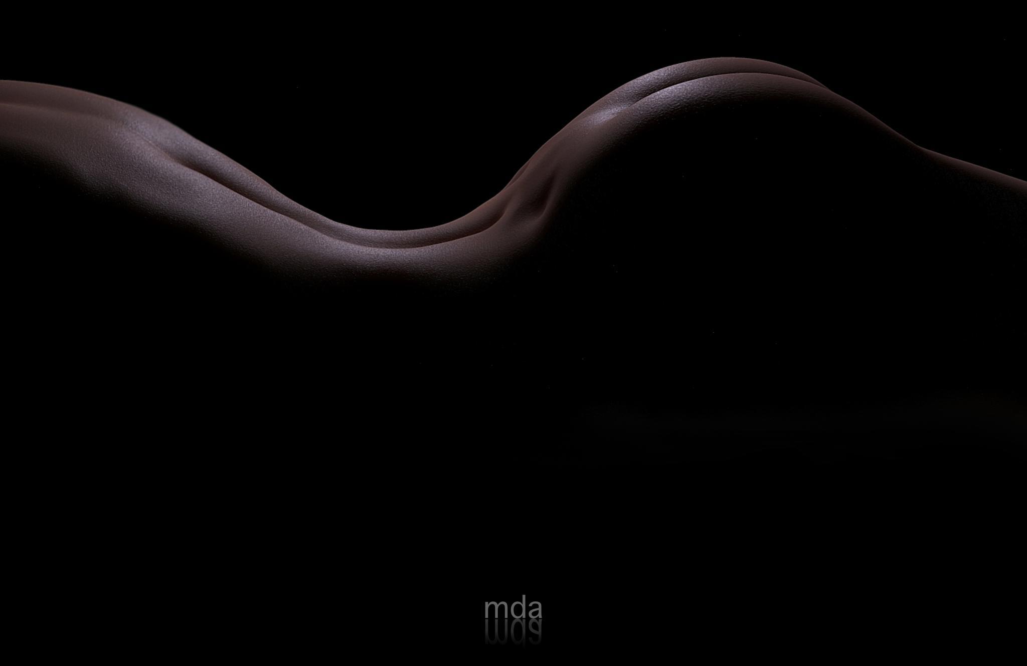 Curves by Marco De Archangelis