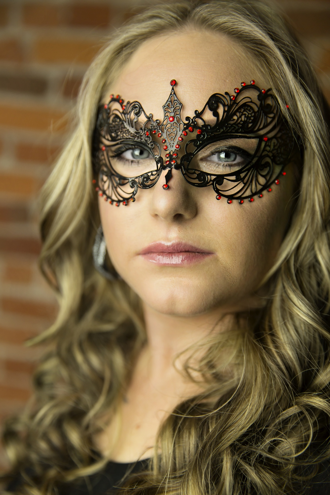 Tina Masked by Studio Tracy