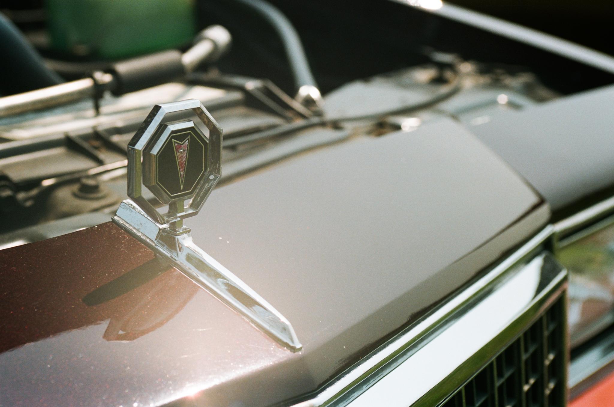 Pontiac by Derek Smith