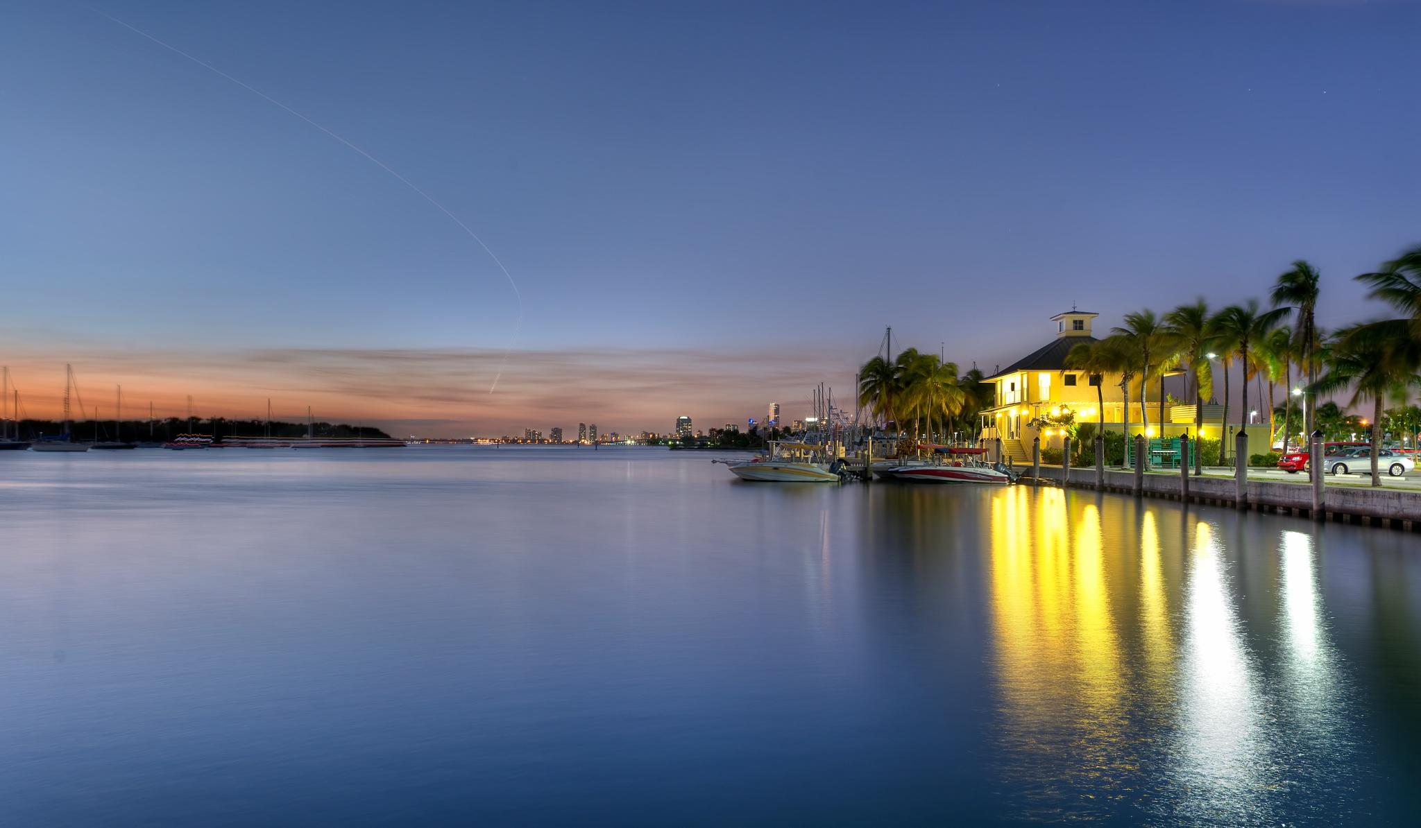 Winter in Florida... by aygita