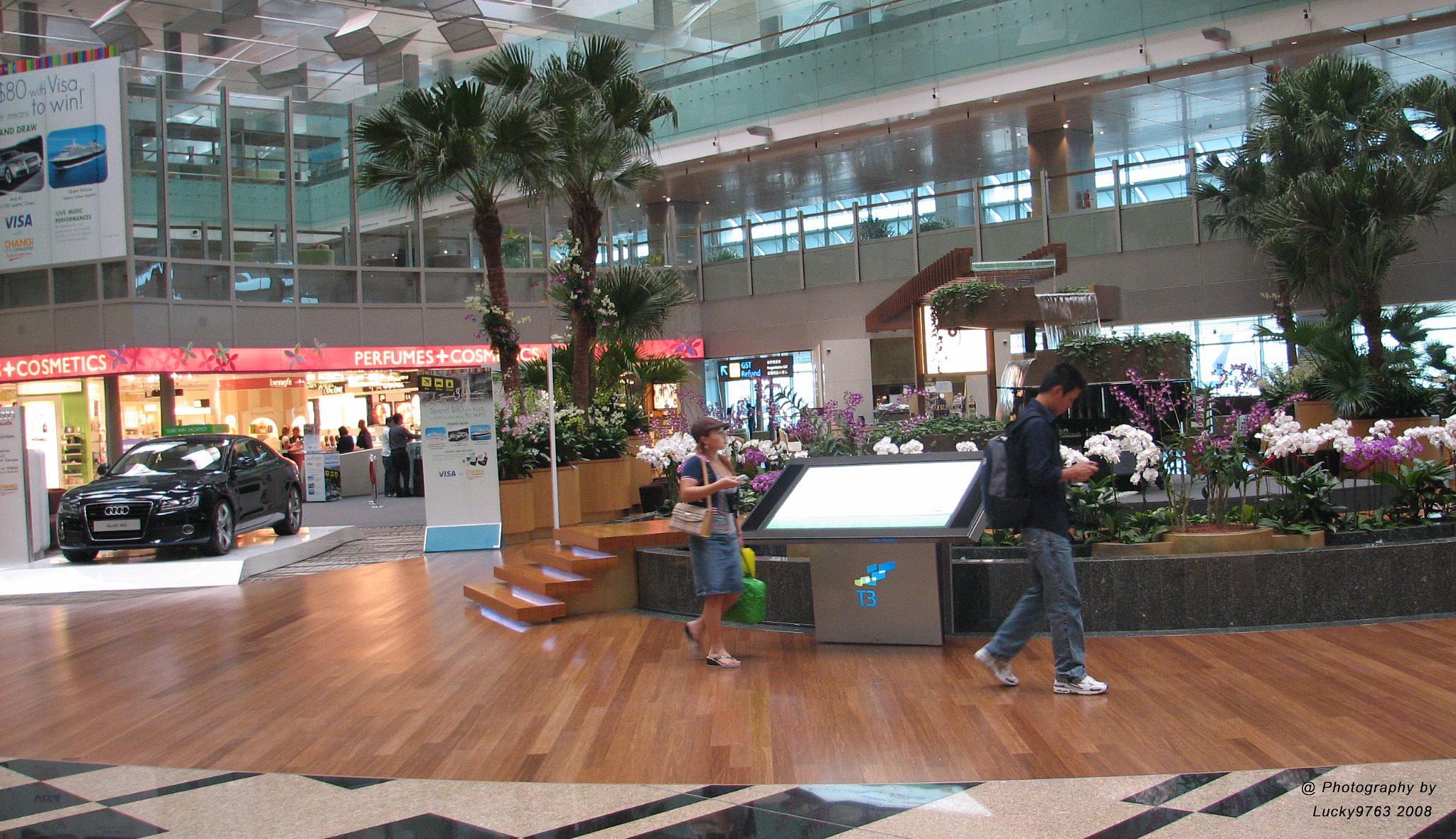 Singapore No.02 2008 by Attila Erdei