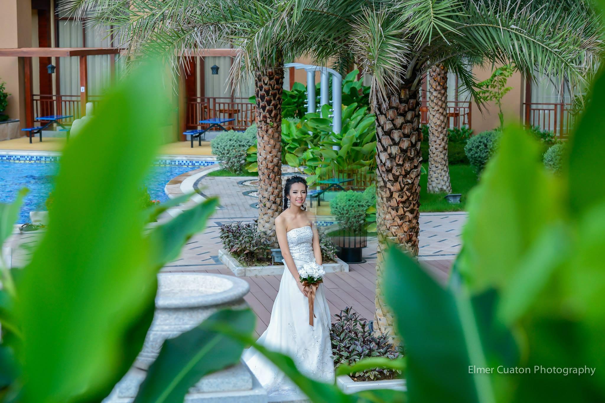 Photo in Wedding #bridgena bernard #davidone #sandra lsv #syym