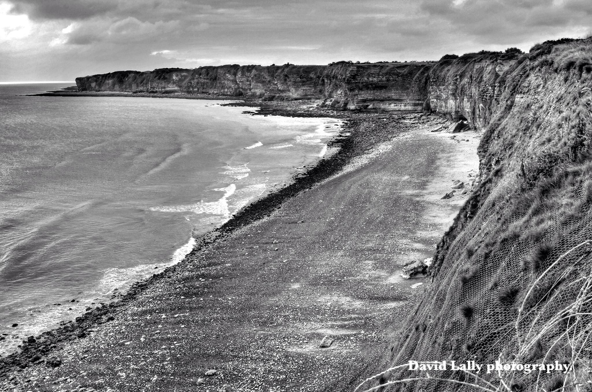 War beach. by davelally03