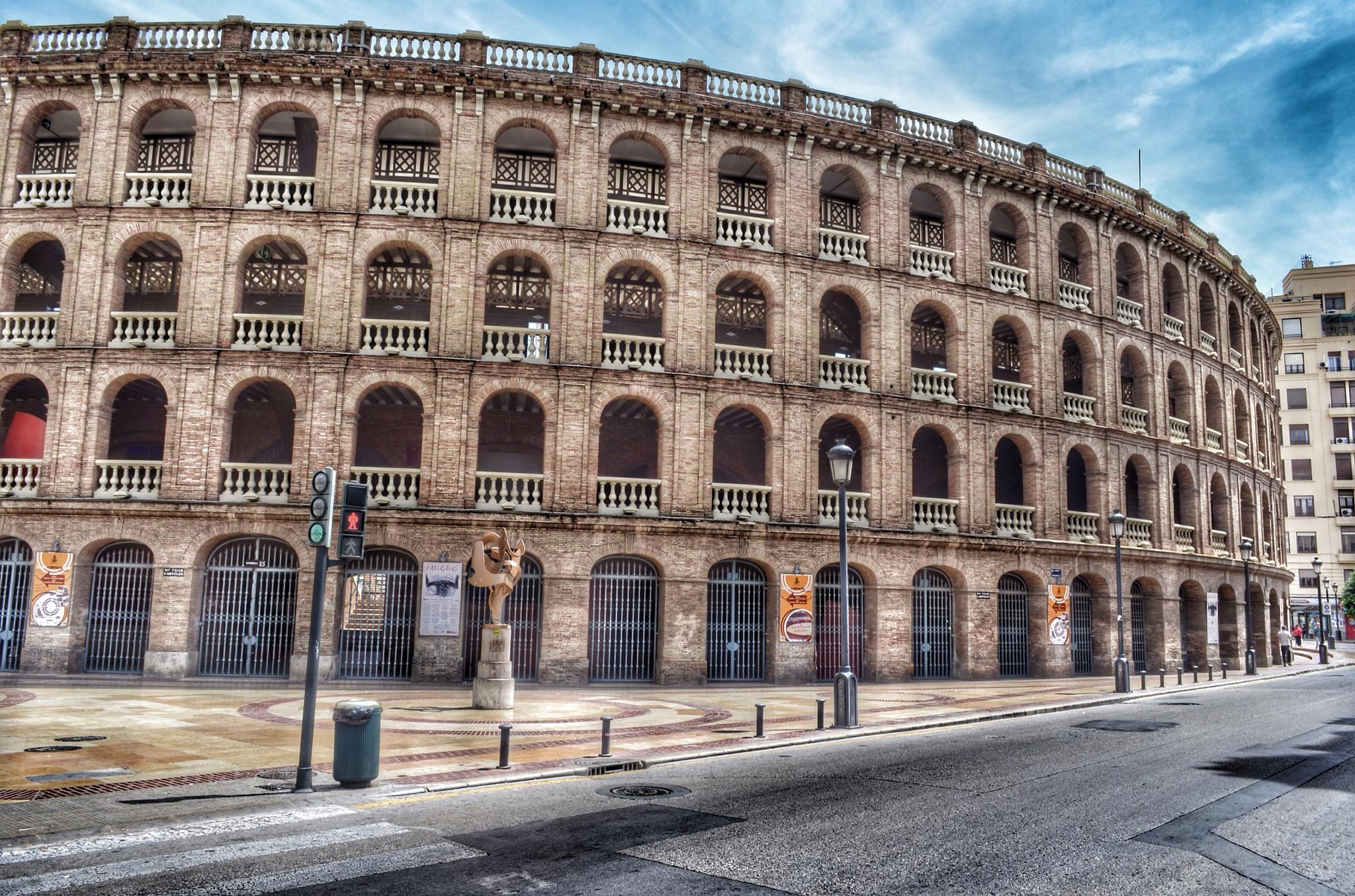 Guess where ?  HDR. by davelally03