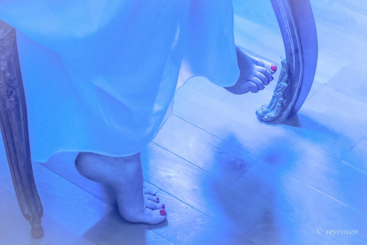 rhapsodies in blue... by seyrosen