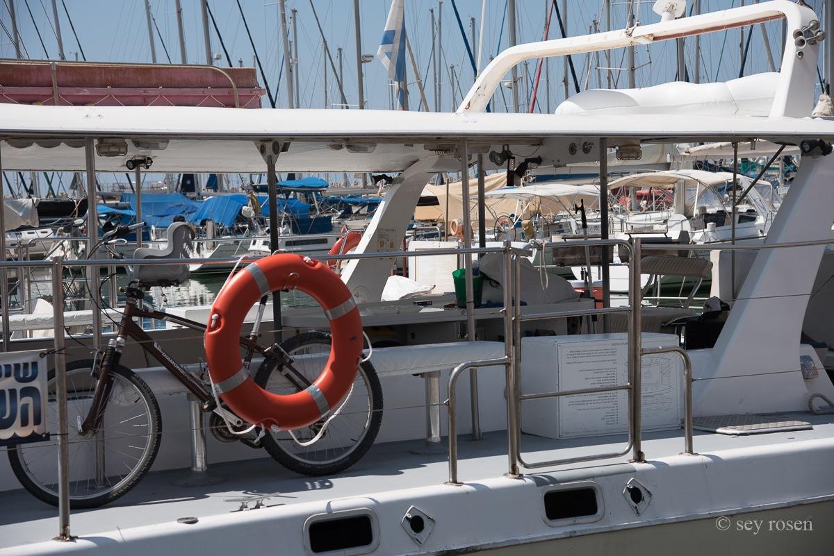 sea wheels... by seyrosen