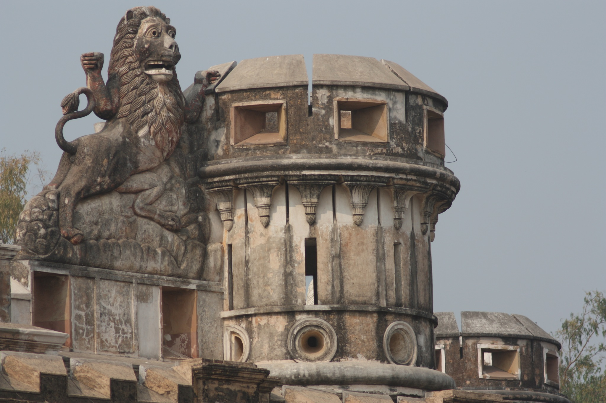 Lucknow Lamartiniere 2009 by Droopy386