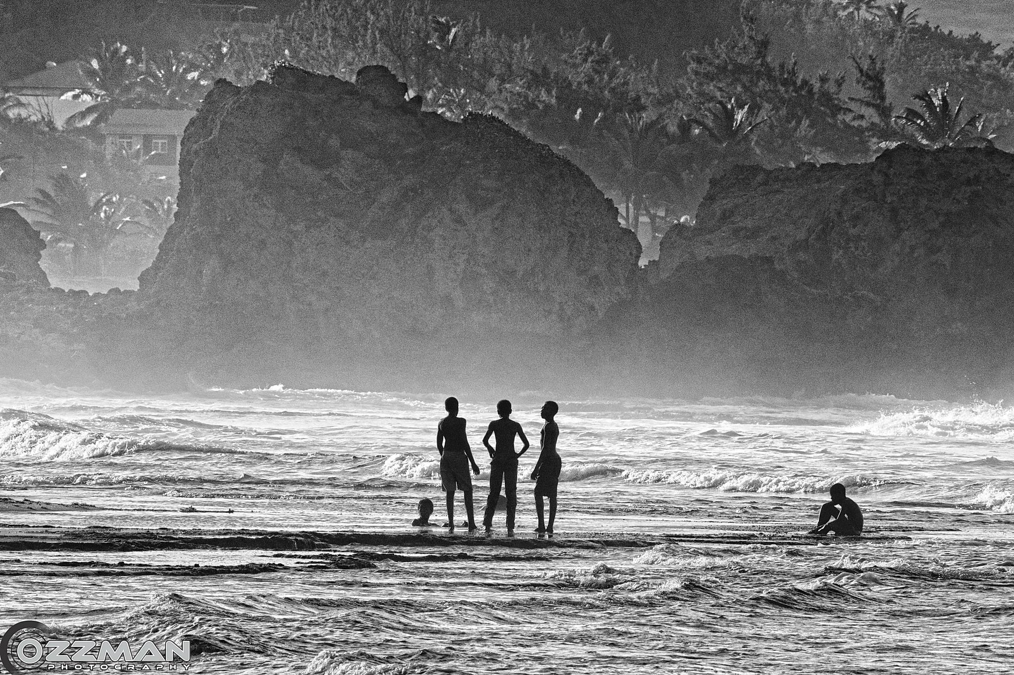 Friends by Ozzy Osborne