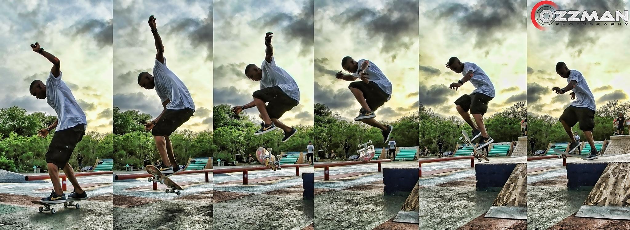Skill by Ozzy Osborne
