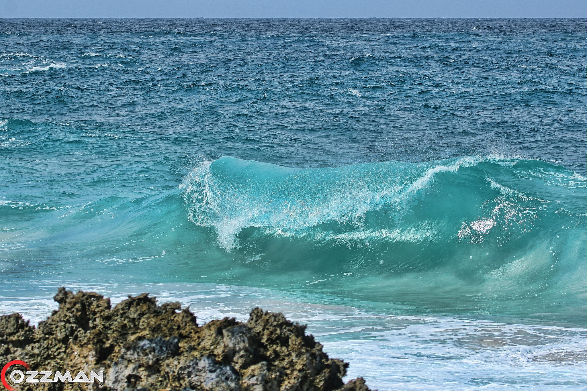 Shore Break by Ozzy Osborne