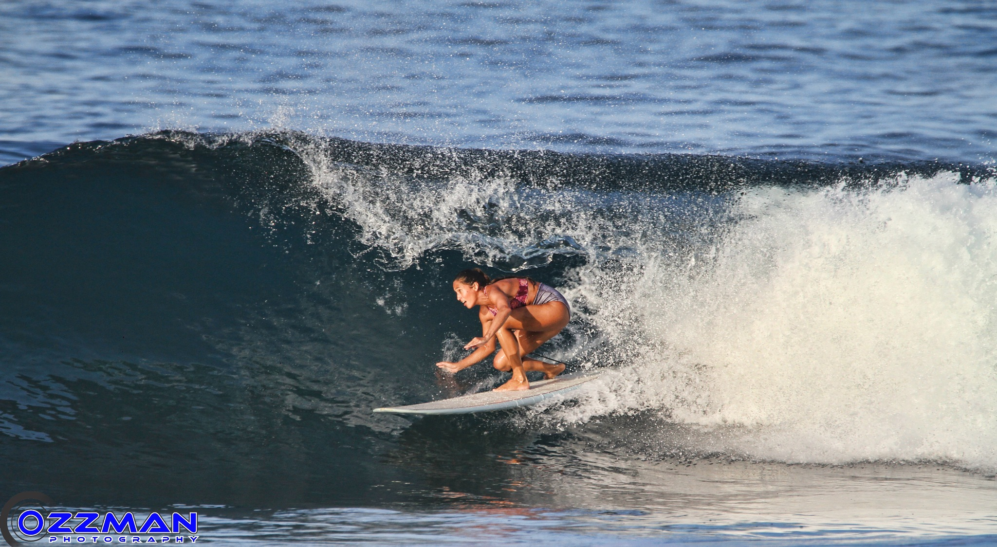 Surfer Girl #10 by Ozzy Osborne