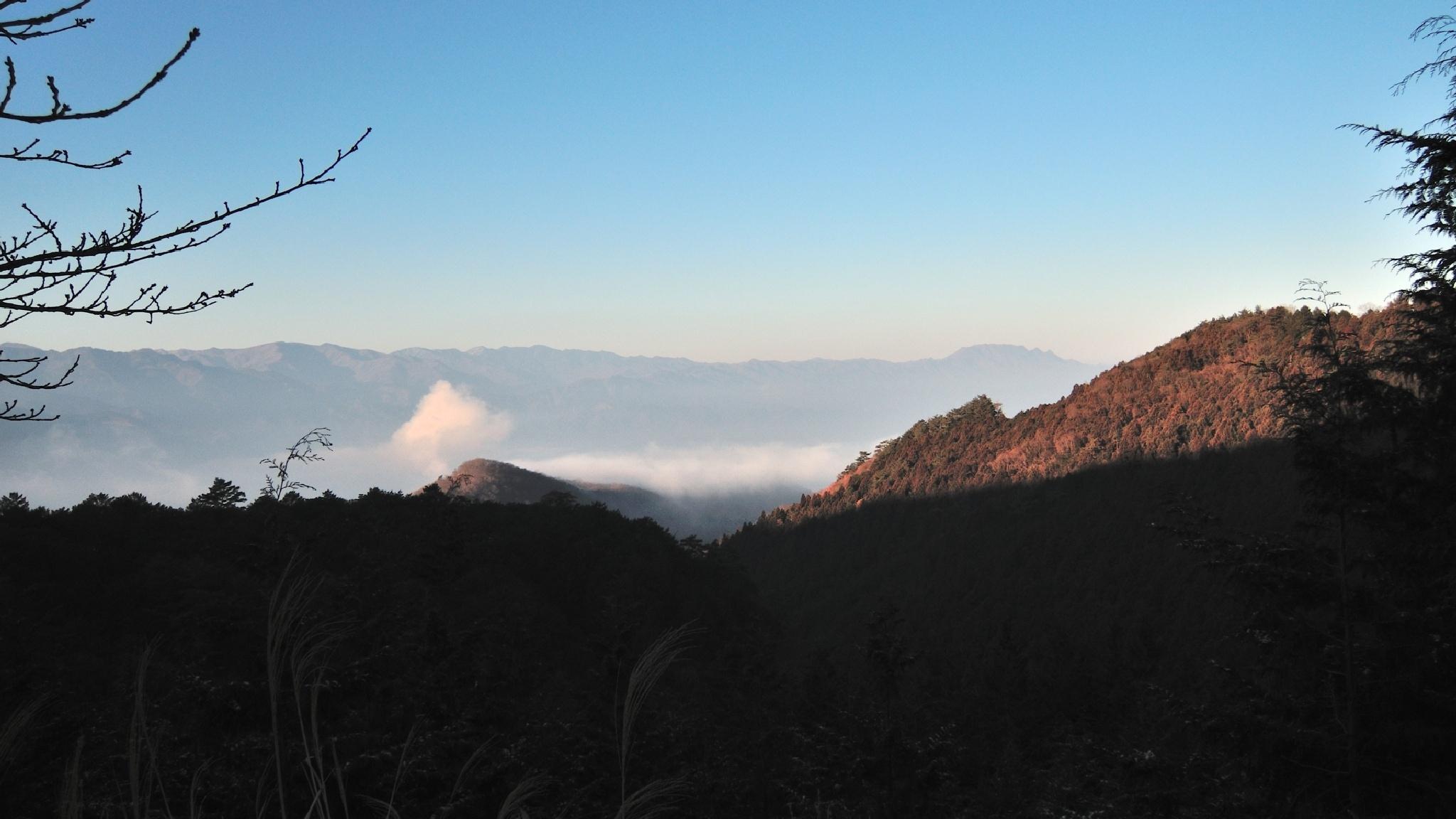 Ryoukami-san and Morning Fog (1920x1080) Enjoy ! by Mubi.A