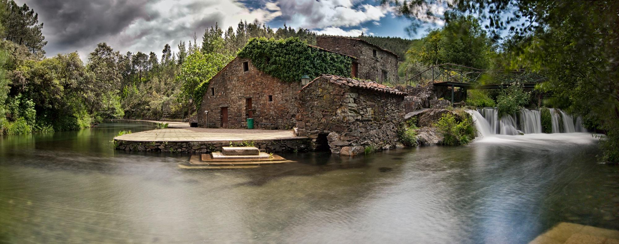 Photo in Rural #rural #água #cascata #pedra #casas #árvores #praia #viagem