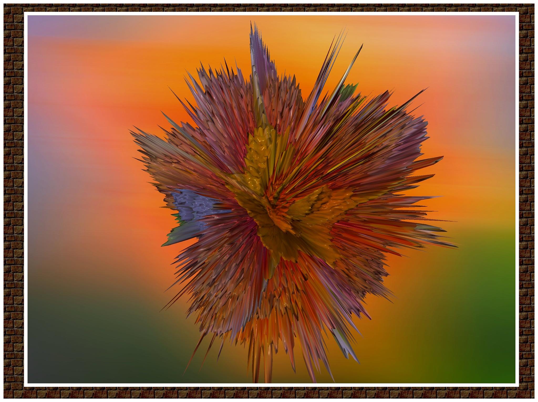 Abstract by rosa_linda