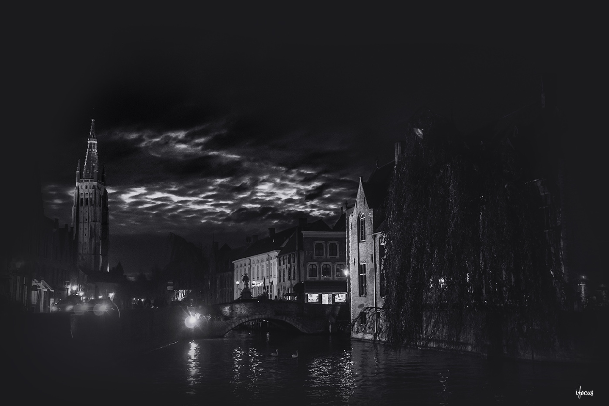 Bruges by ifocus
