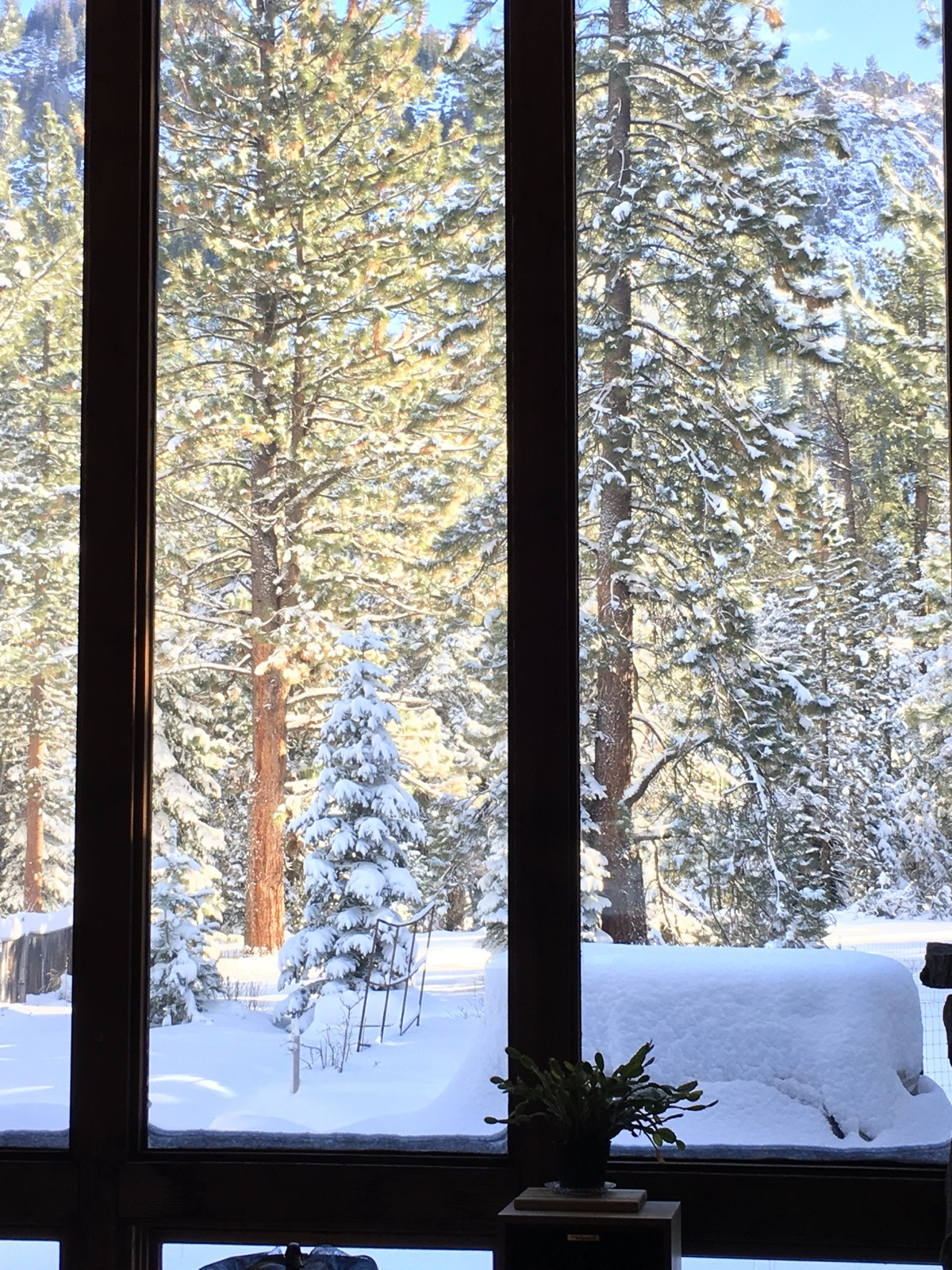 South Lake Tahoe by Laurie Puglia