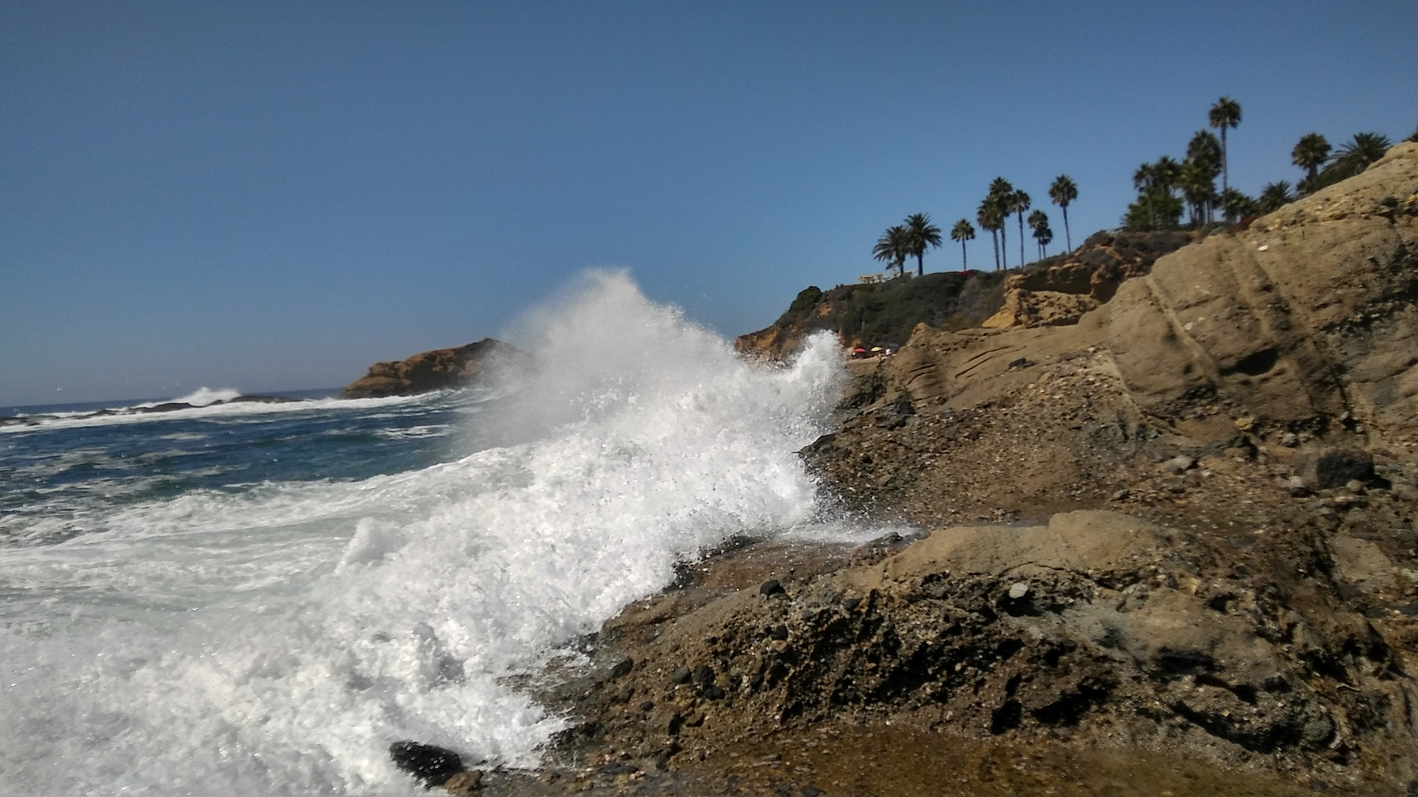 Montage Way, Laguna Beach by Laurie Puglia