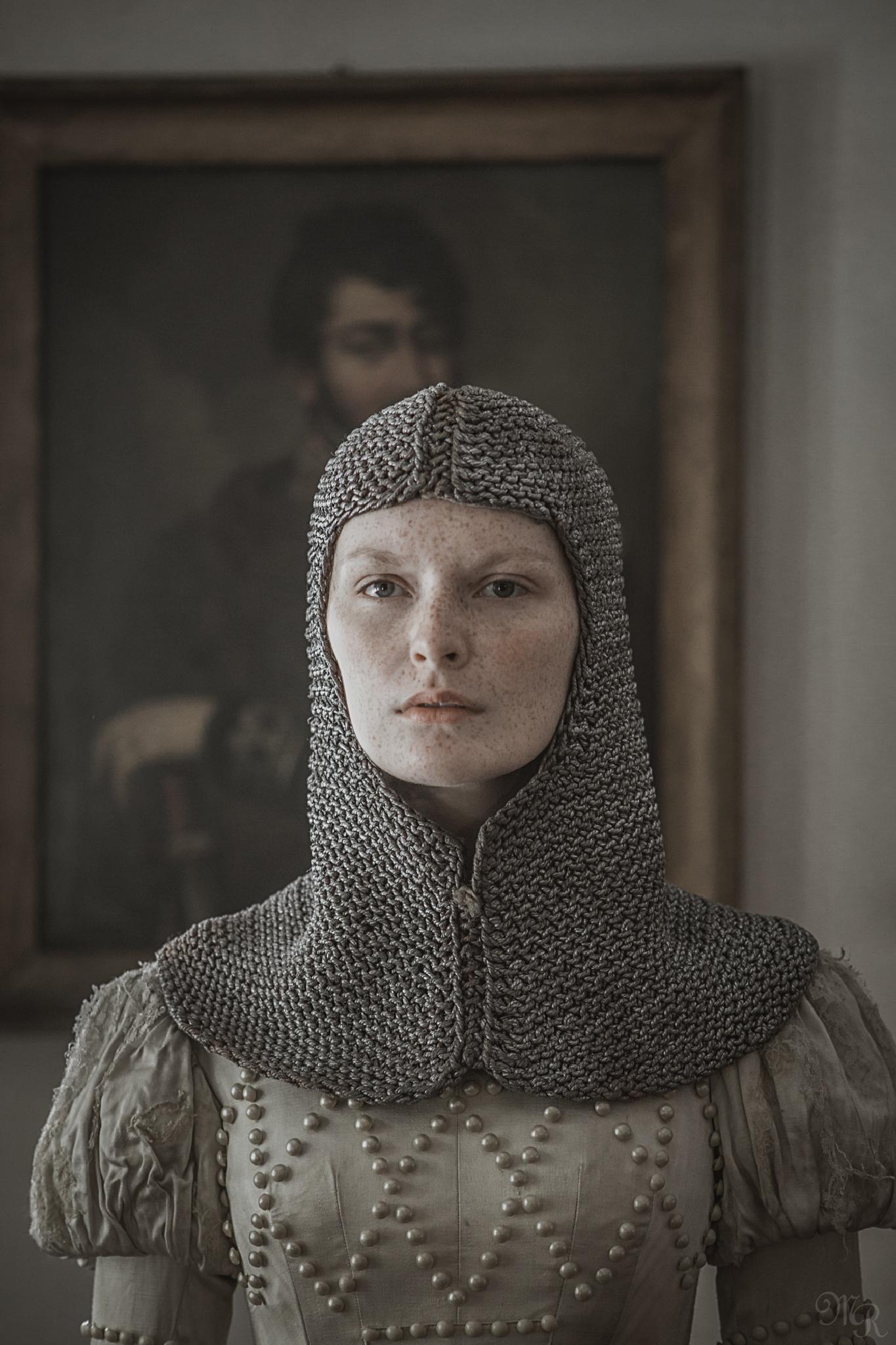 Braveheart by MagdalenaRussocka