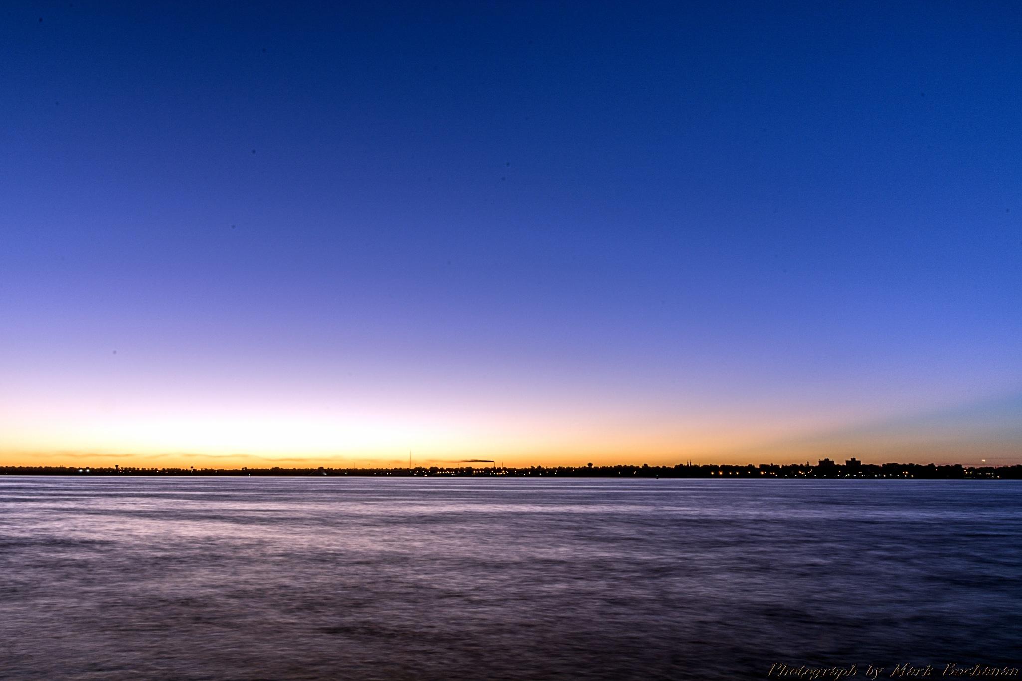 Sunrise Prescott #3 by Mark Buchanan