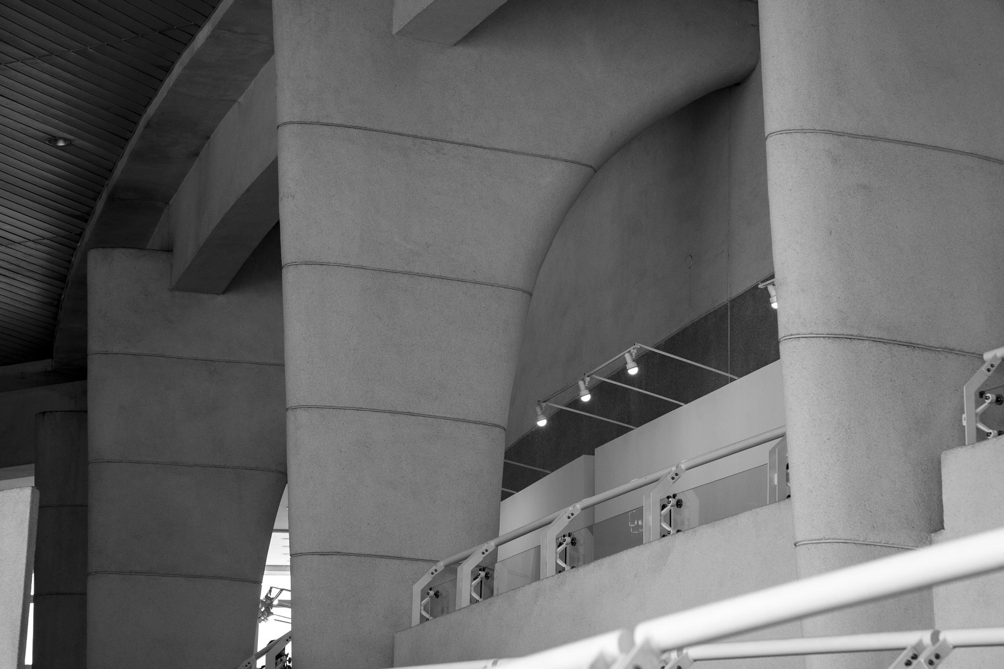 Photo in Architecture #escolaarteideal #cursodetecnica #contramergulho