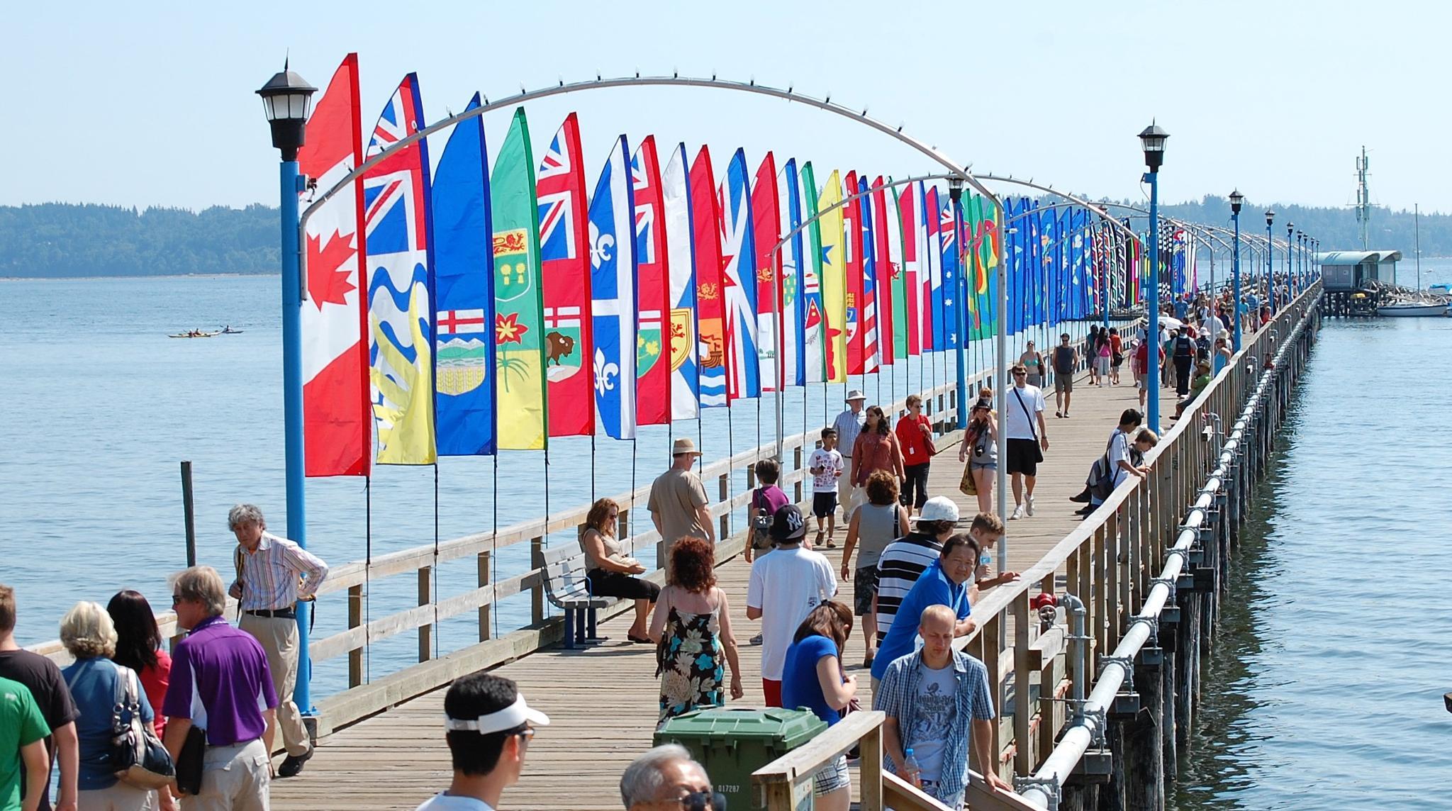 Boardwalk by CindyLou