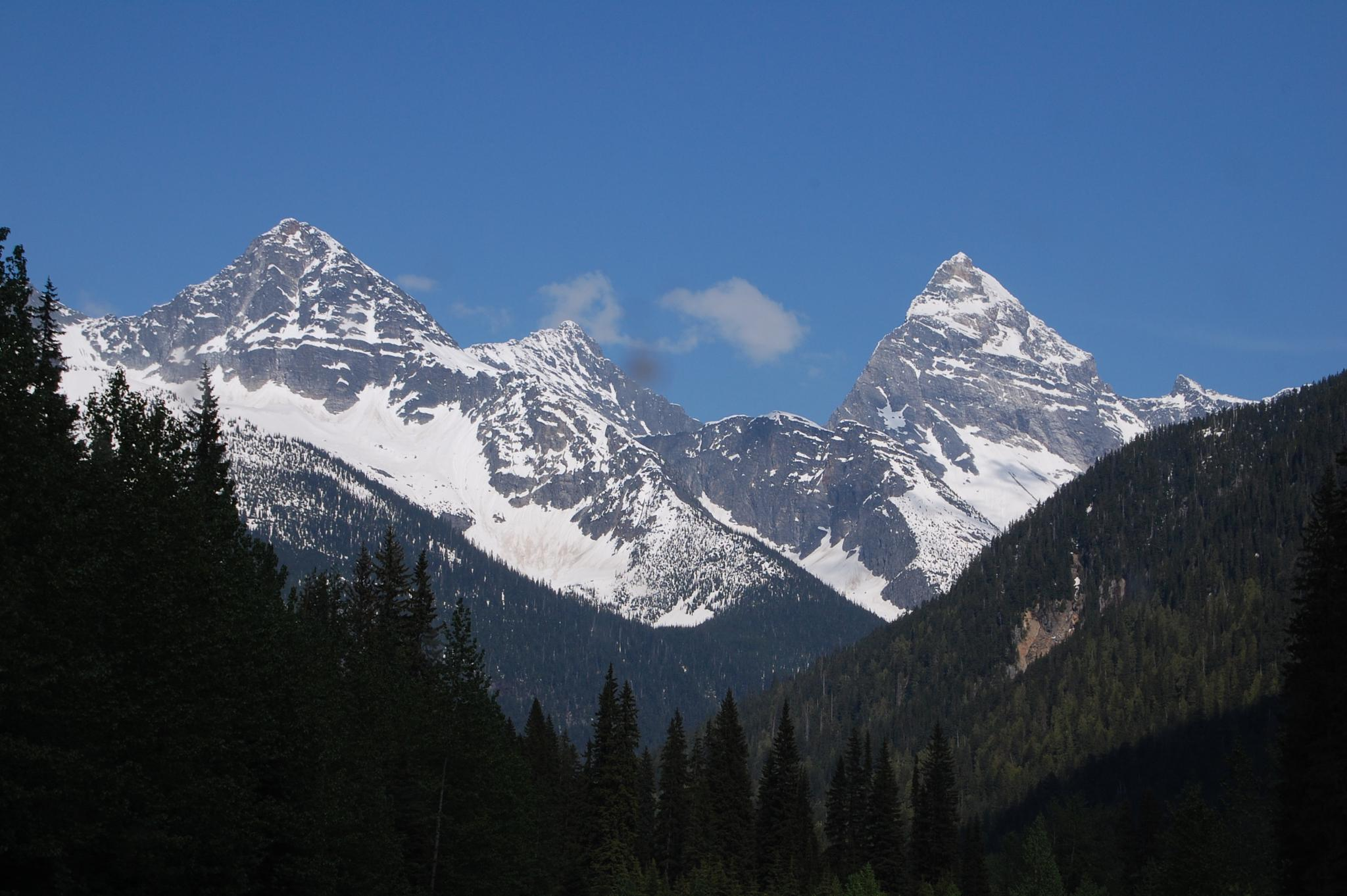 Rockie Mountain High by CindyLou