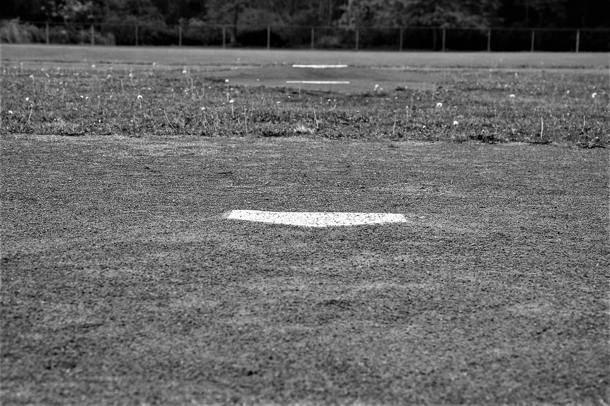 Baseball season, over..... by CindyLou