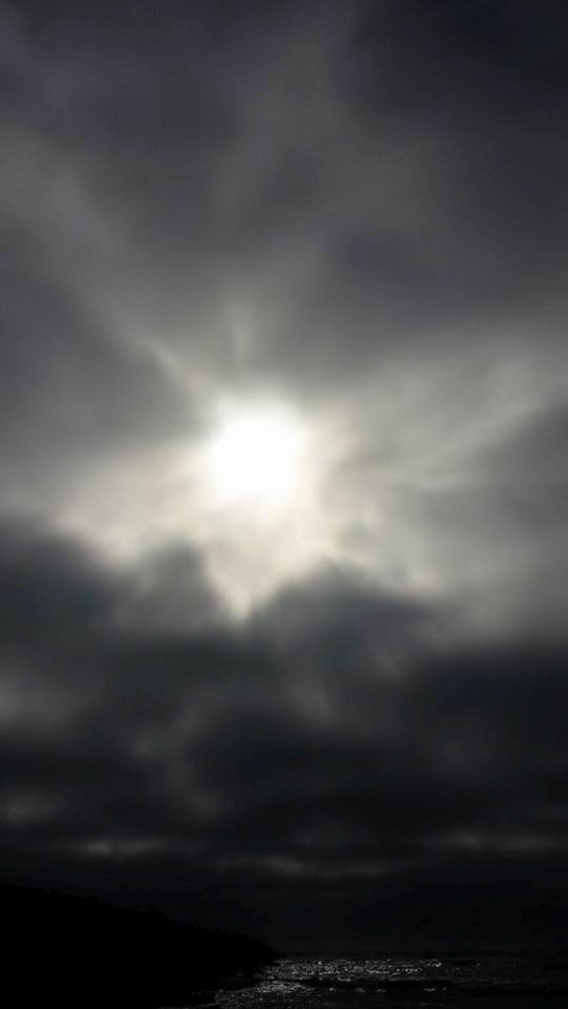 The Night Sky by heylove28