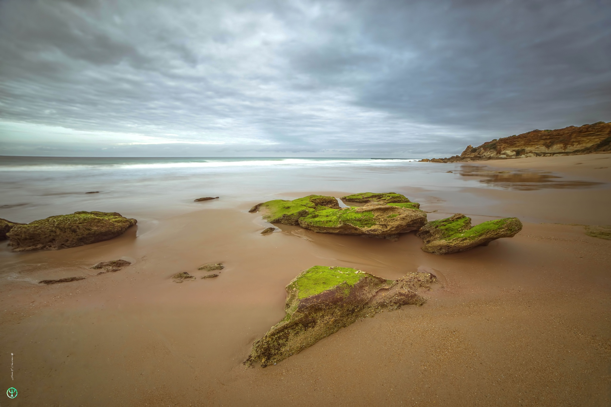 remote beaches overlooking by jmchuliancesar