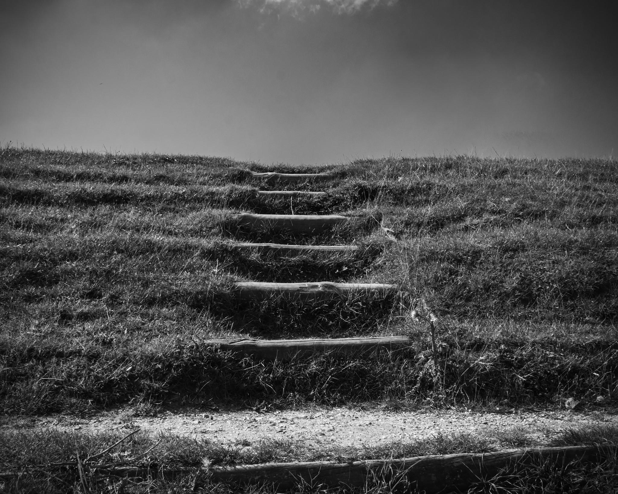 Follow the Dream by BrianS