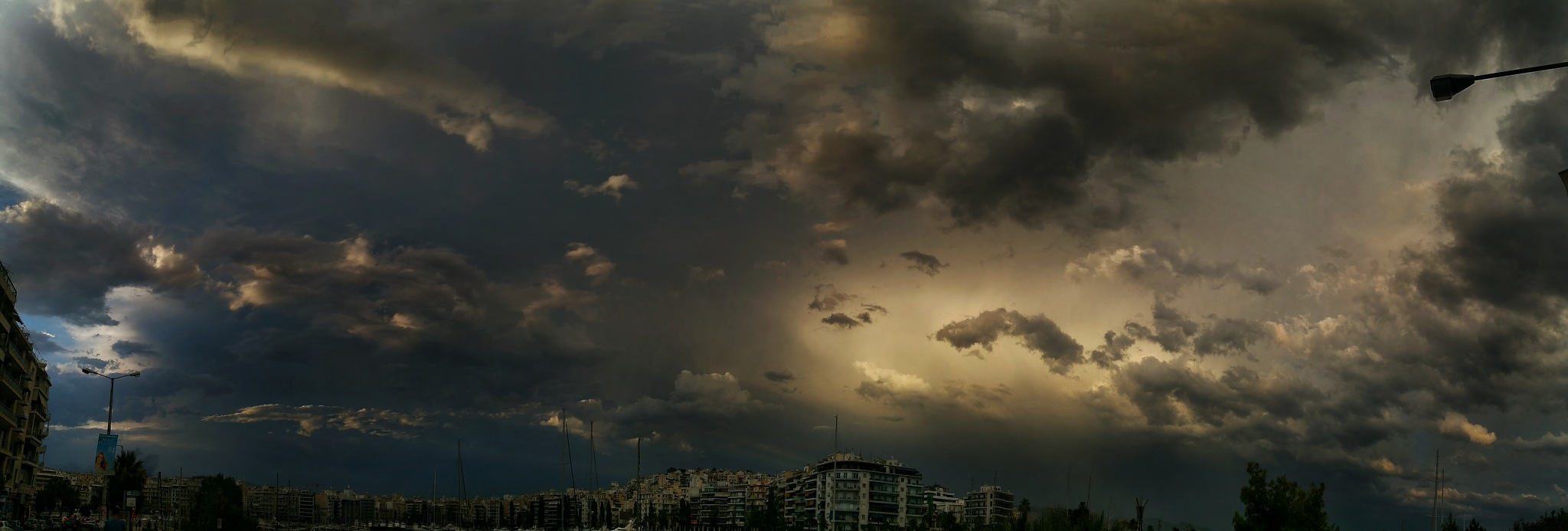 clouds by Loren Lanius
