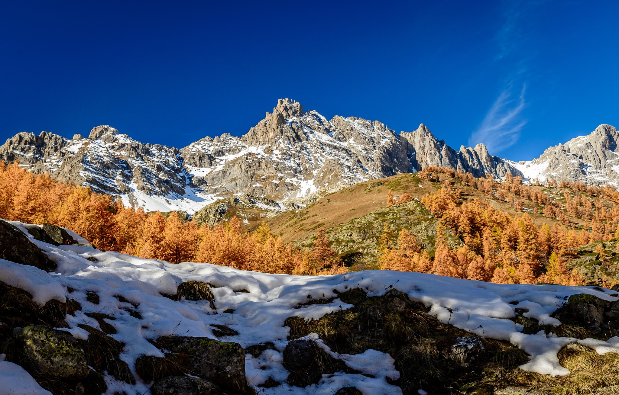 Mountain by Grisel