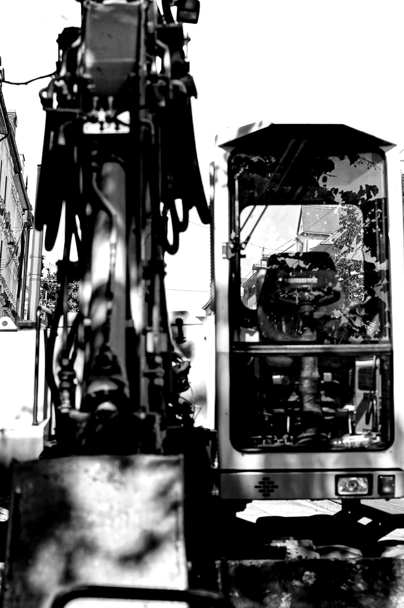 machine by Walter W. Price